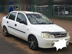 2006 Opel Corsa Classic 1.6 Elegance  North West Province Klerksdorp