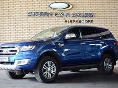 2017 Ford Everest 2.2 TDCi XLT Auto North West Province Klerksdorp