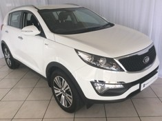 2016 Kia Sportage 2.0 AWD Auto Western Cape Goodwood
