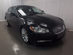 2010 Jaguar XF 5.0 V8  North West Province Potchefstroom
