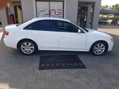 2010 Audi A4 2.0 Tdi Attraction Multi b8  Gauteng Pretoria