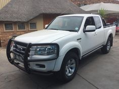 2009 Ford Ranger 3.0tdci Xlt 4x4 Pu Supcab Limpopo Polokwane