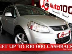 2009 Suzuki SX4 2.0  Gauteng Roodepoort