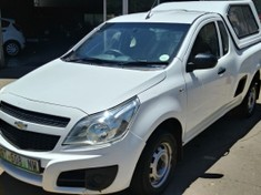 2014 Chevrolet Corsa Utility 1.4 Sc Pu  North West Province Orkney