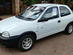 2002 Opel Corsa 1.4i  Gauteng Centurion