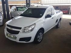 2015 Chevrolet Corsa Utility 1.4 Sc Pu  North West Province Rustenburg
