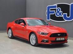 2017 Ford Mustang 5.0 GT Auto Gauteng Vereeniging
