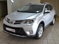 2014 Toyota Rav 4 2.2D VX Auto Western Cape Tygervalley