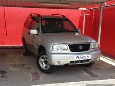 2004 Suzuki Grand Vitara 2.0 5d  Gauteng Benoni