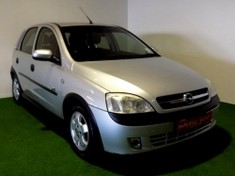 2006 Opel Corsa 1.4i Sport  Gauteng Pretoria