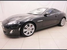 2012 Jaguar XK Xkr 5.0 Coupe  Gauteng Boksburg