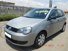 2012 Volkswagen Polo Vivo 1.4 5Dr Gauteng Brakpan