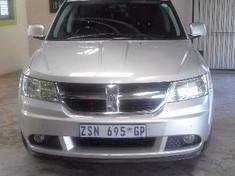 2010 Dodge Journey 2.7 Rt At  Gauteng Johannesburg