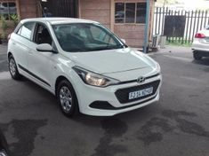 2016 Hyundai i20 1.2 Motion On Special no further negotiations.  Gauteng Johannesburg