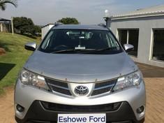 2014 Toyota Rav 4 Rav4 2.0 Gx Kwazulu Natal Eshowe
