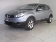 2012 Nissan Qashqai 1.6 Acenta  Gauteng Rosettenville