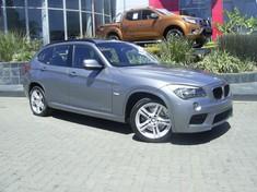 2011 BMW X1 Sdrive20d At  Gauteng Johannesburg
