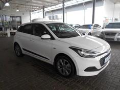 2017 Hyundai i20 1.2 Fluid Gauteng Kempton Park