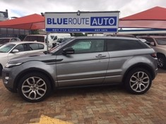 2012 Land Rover Evoque 2.0 Si4 Dynamic Coupe Western Cape Cape Town