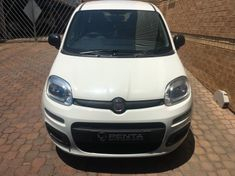 2017 Fiat Panda 1.2 POP Gauteng Pretoria