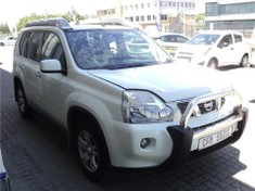 2008 Nissan X-trail 2.5 Le 4x4 At r65  Western Cape Bellville