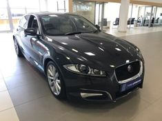 2015 Jaguar XF 2.0 I4 Premium Luxury  Western Cape Tygervalley