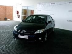 2011 Toyota Corolla 2.0 D-4d Exclusive  Eastern Cape East London