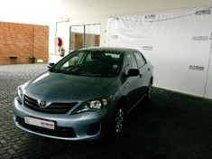 2016 Toyota Corolla Quest 1.6 Auto Eastern Cape East London