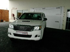 2014 Toyota Hilux 3.0 D-4d Raider Rb Pu Sc  Eastern Cape East London