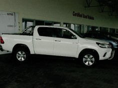 2017 Toyota Hilux 2.8 GD-6 Raider 4x4 Double Cab Bakkie Eastern Cape East London