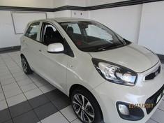 2014 Kia Picanto 1.0 Lx  Limpopo Polokwane