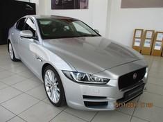 2016 Jaguar XE 2.0D Prestige Auto Gauteng Vereeniging