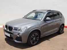2015 BMW X3 xDRIVE20d M Sport Auto Gauteng Pretoria