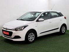 2017 Hyundai i20 1.2 Motion Gauteng Alberton