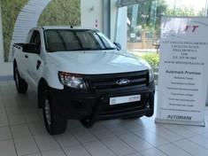 2014 Ford Ranger 2.5i Xl Pu Supcab  Limpopo Phalaborwa