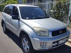 2001 Toyota Rav 4 RAV4 Western Cape Wynberg