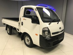 2016 Kia K2700 Workhorse PU CC Gauteng Vereeniging