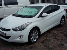 2011 Hyundai Elantra 1.8 Gls At Western Cape George