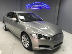 2012 Jaguar XF 2.2 D Premium Luxury  Gauteng Vereeniging