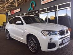 2015 BMW X4 xDRIVE20d M Sport Gauteng Centurion