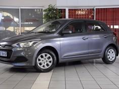 2015 Hyundai i20 1.2 Motion  Gauteng Pretoria