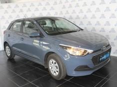 2017 Hyundai i20 1.2 Motion Gauteng Johannesburg
