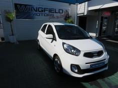 2014 Kia Picanto 1.0 Lx  Western Cape Cape Town