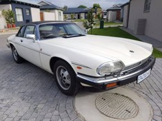 1984 Jaguar XJ Xjs Coupe At V12  Western Cape George