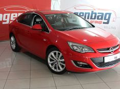 2014 Opel Astra 1.6T Cosmo North West Province Klerksdorp