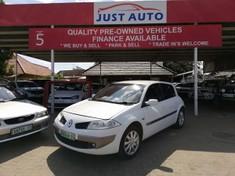 2007 Renault Megane Ii 1.6 Shake It 5dr Free State Bloemfontein