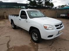 2011 Mazda Drifter Bt-50 2.6i 4x4 Pu Sc  Kwazulu Natal Empangeni