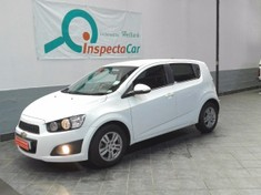 2015 Chevrolet Sonic 1.6 Ls 5dr  Kwazulu Natal Durban
