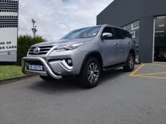2017 Toyota Fortuner 2.8GD-6 RB Auto Eastern Cape Nahoon