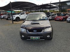 2009 Ford Territory 4.0i St Awd At  Gauteng Four Ways